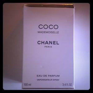 Chanel Mademoiselle Eau de Parfum